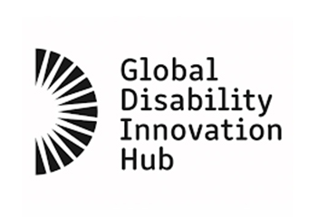 Global Disability Innovation Hub logo