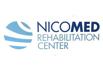 Nicomed Rehabilitation Center logo