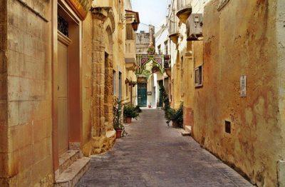 maltaStreet