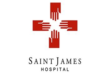 Saint James Hospital Malta Logo