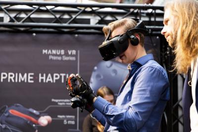 VR Days - Image 1